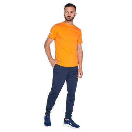 Мъжка Тениска ZEUS T-Shirt Basic Arancio 506727 T-Shirt Basic изображение 3