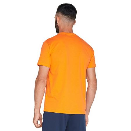 Мъжка Тениска ZEUS T-Shirt Basic Arancio 506727 T-Shirt Basic изображение 2