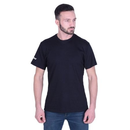 Мъжка Тениска ZEUS T-Shirt Basic Nero 506726 T-Shirt Basic