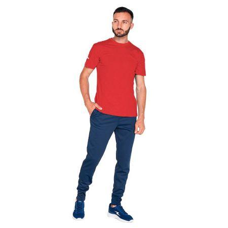 Мъжка Тениска ZEUS T-Shirt Basic Rosso 506737 T-Shirt Basic изображение 2