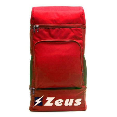 Раница ZEUS Zaino Qubo 33x22x50 cm 507000 Zaino Qubo