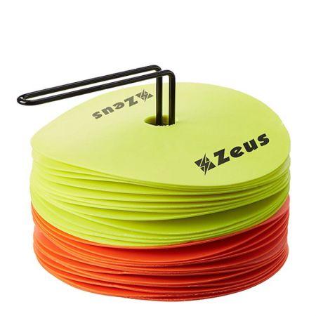 Mеки Конуси ZEUS Floor Marker