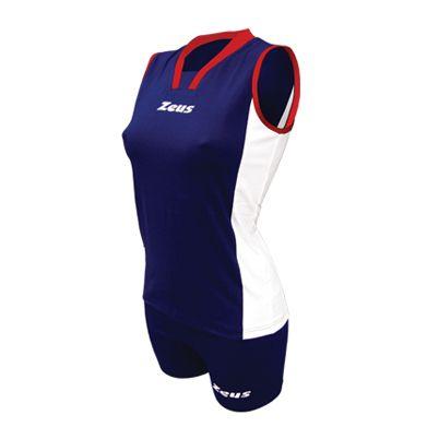 Волейболен Екип ZEUS Kit Ioly 513425 Kit Ioly