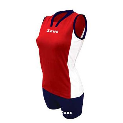 Волейболен Екип ZEUS Kit Ioly 513426 Kit Ioly