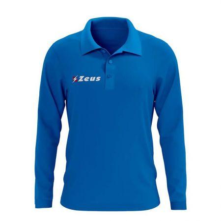 Детска Блуза ZEUS Polo Basic ML 511672 Polo Basic ML