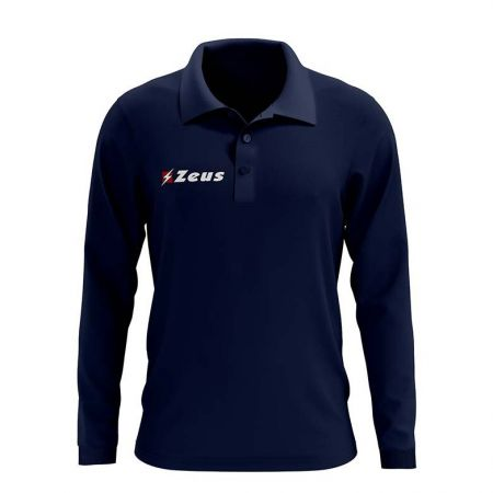 Детска Блуза ZEUS Polo Basic ML 506686 Polo Basic ML