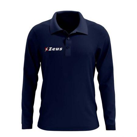 Мъжка Блуза ZEUS Polo Basic ML 01 506677 Polo Basic ML