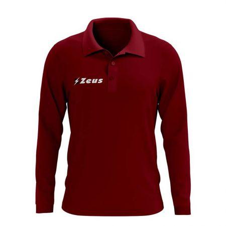 Мъжка Блуза ZEUS Polo Basic ML 05 506681 Polo Basic ML
