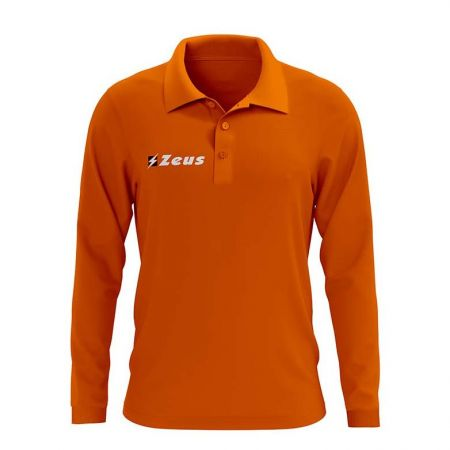Мъжка Блуза ZEUS Polo Basic ML 07 506678 Polo Basic ML