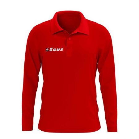 Детска Блуза ZEUS Polo Basic ML 506692 Polo Basic ML