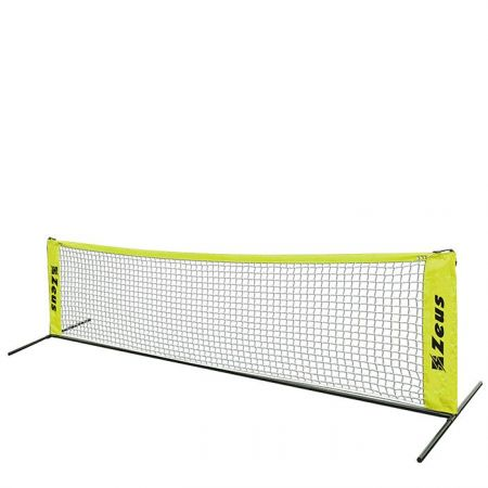 Мрежа За Фут-Тенис/Джитбол ZEUS Soccer Tennis Set 6/1.07 m 513428 SOCCER TENNIS SET