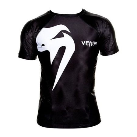 Мъжки Рашгард VENUM Giant Rashguard Short Sleeves