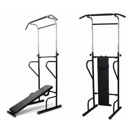 Стойка С Лост И Лежанка MAXIMA Stand With Lever And Bench 502985