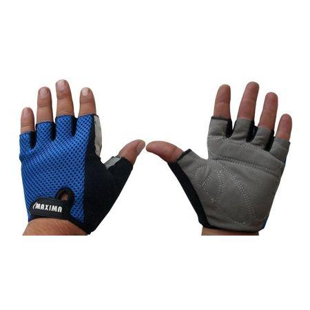 Ръкавици За Фитнес MAXIMA Fitness Gloves 503000 400529-Blue