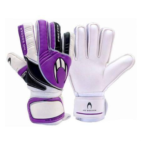Вратарски Ръкавици HO SOCCER Basic Protek Morado 401748 50.0649