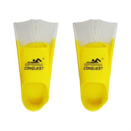 Детски Тренировъчни Плавници MAXIMA  Kids Training Flippers 502728 200444-200445-Yellow