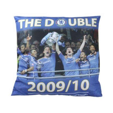 Възглавница CHELSEA Cushion Double Winners 500535a