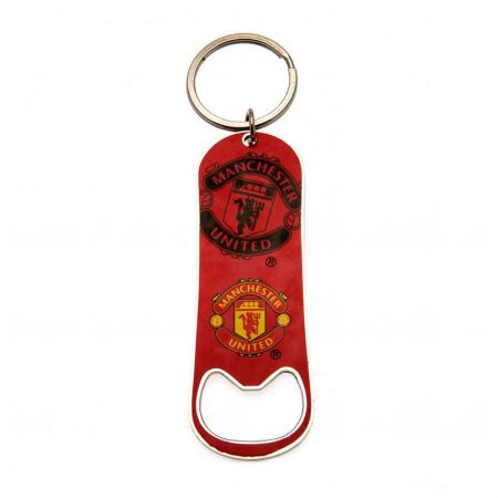 Отварачка MANCHESTER UNITED Bottle Opener Keychain 501073 a50krbmu