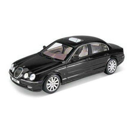 Количка Jaguar 1:18 Cm 503285