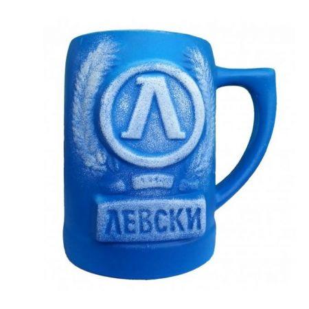 Халба LEVSKI Ceramic Jumbo Mug 500827