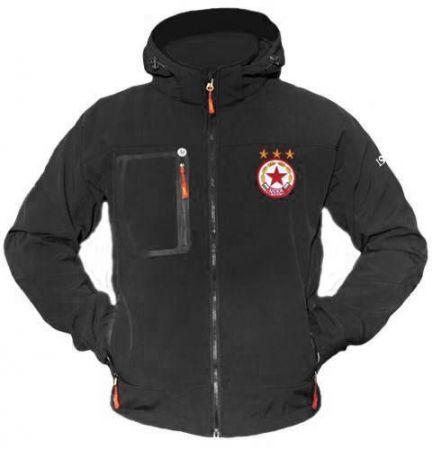 Мъжко Яке CSKA Winter Jacket 501215