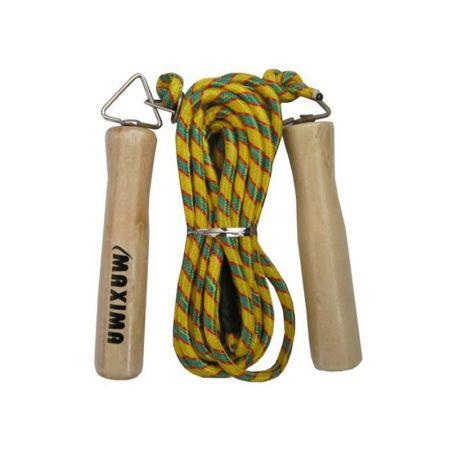 Въже За Скачане MAXIMA Speed Rope 3 M 502827 200243-Yellow