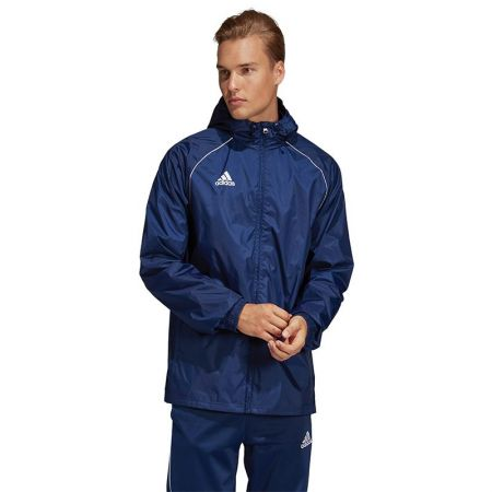 Мъжко Яке/Ветровка ADIDAS Core 18 Rain Jacket 518722 CV3694-K