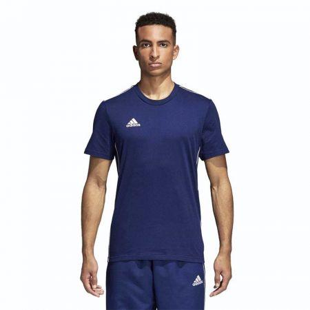 Мъжка Тениска ADIDAS Core 18 T-shirt 518715 CV3981-K