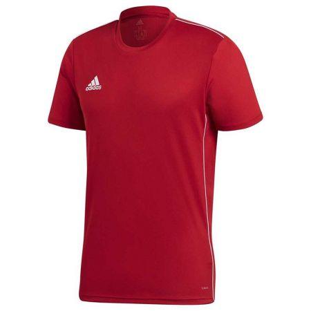 Мъжка Тениска ADIDAS Core 18 T-shirt 518716 CV3982-K