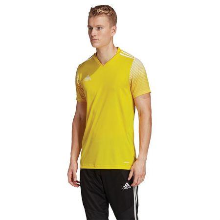 Мъжка Тениска ADIDAS Regista 20 518727 FI4556-K