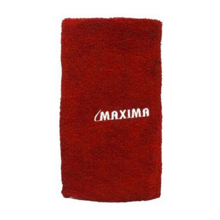 Накитник/Налакътник MAXIMA Wristband/Elbow Pad 503087 400038-Red