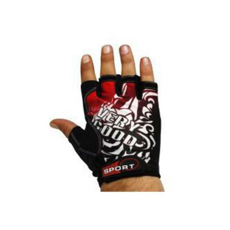 Ръкавици За Фитнес MAXIMA Fitness Gloves 503004 400522-Red