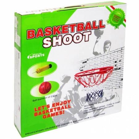 Детски Баскетболен Кош MAXIMA Kids Basketball 502056 200820