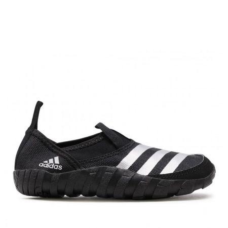 Детски Аква Обувки ADIDAS Jawpaw Slip On 519591 B39821-N/B