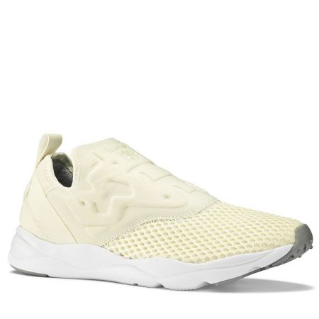 Дамски Маратонки REEBOK Furylite Slip-On Tech Trainers 511473 AQ9423