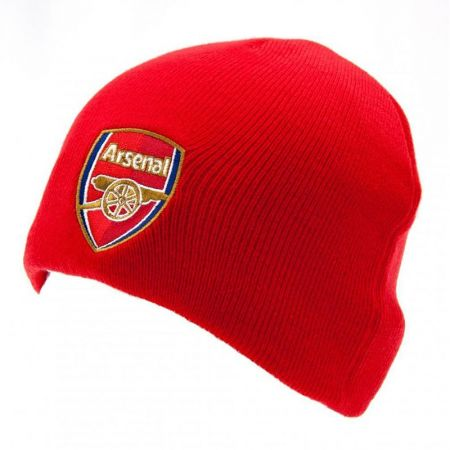 Зимна Шапка ARSENAL Knitted Hat RD 500488a 6015-15006