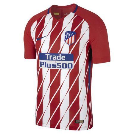 Официална Фланелка Атлетико Мадрид ATLETICO MADRID Nike Mens Home Shirt 16-17 504133