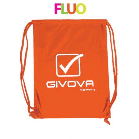 Чанта GIVOVA Sacchetto 0028 43×32 cm 511822  B012