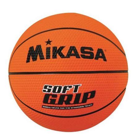 Баскетболна Топка MIKASA Dimple Foam Basketball BD1000-C 401700