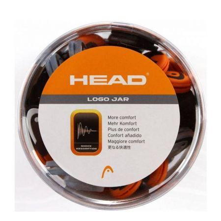 Антивибратор HEAD Logo Jar Box 401041