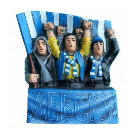 Касичка LEVSKI Money Bank Ultras  501211