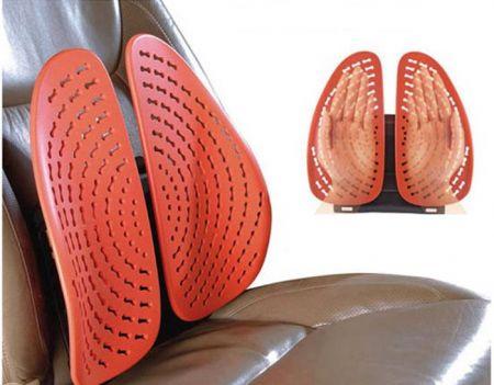 Анатомична Облегалка MAXIMA Anatomical Backrest 503107 310610 изображение 2