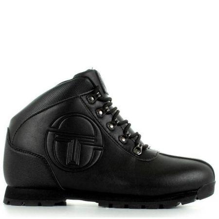 Мъжки Туристически Обувки SERGIO TACCHINI Quay 100984 TTG00885-BLK