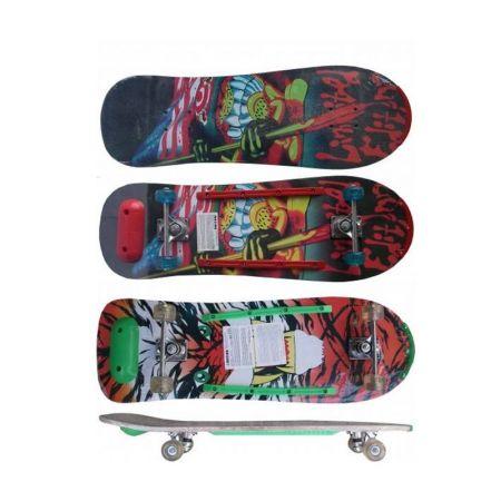 Скейтборд Рибка MAXIMA Skateboard Fish 402155