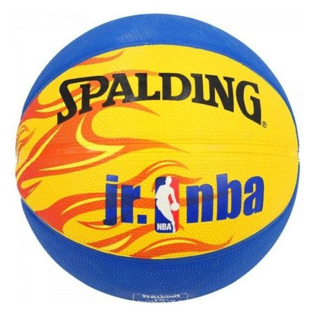 Баскетболна Топка SPALDING NBA Jr. Blue 400964