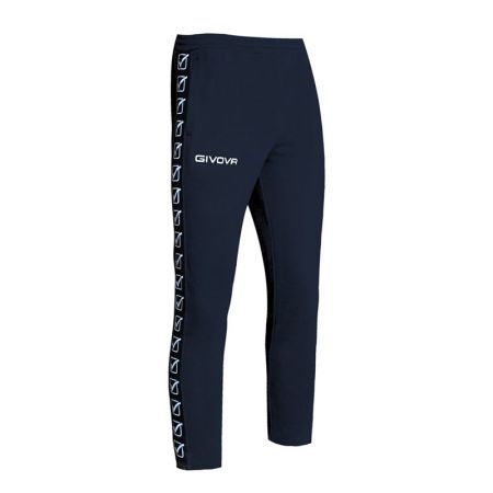 Мъжки Панталони GIVOVA Pantalone College Band 0004 515323 BA05