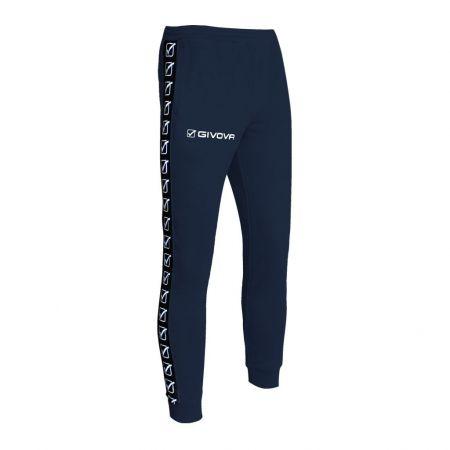 Детски Панталони GIVOVA Pantalone Terry Band 0004 515337 BA12