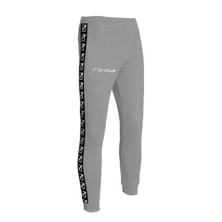 Мъжки Панталони GIVOVA Pantalone Terry Band 0043 515333 BA12