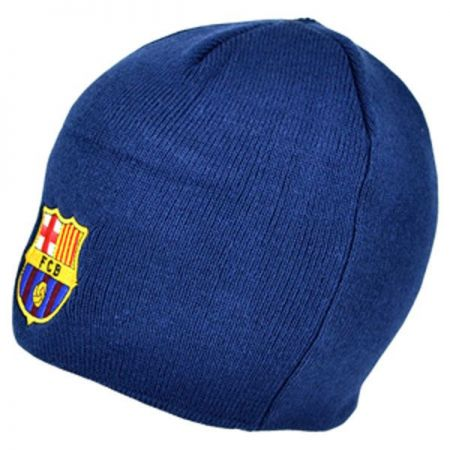 Зимна Шапка BARCELONA Knitted Hat NV