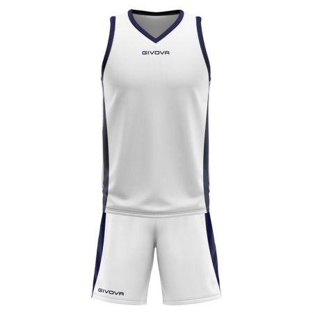 Баскетболен Екип GIVOVA Kit Power 0304 504737  kitb05 изображение 4